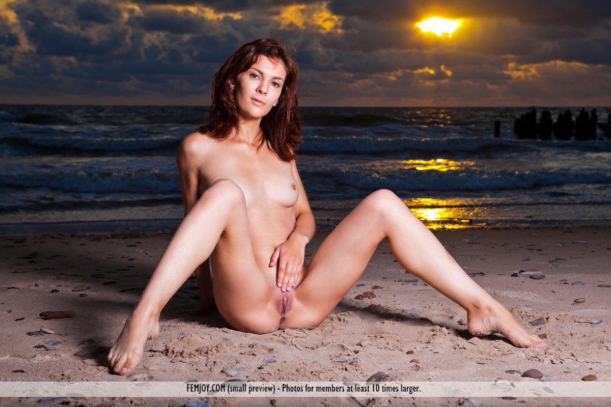 Adela in yoga temptress by nubiles