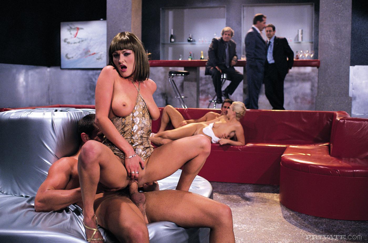 Donna marie sex
