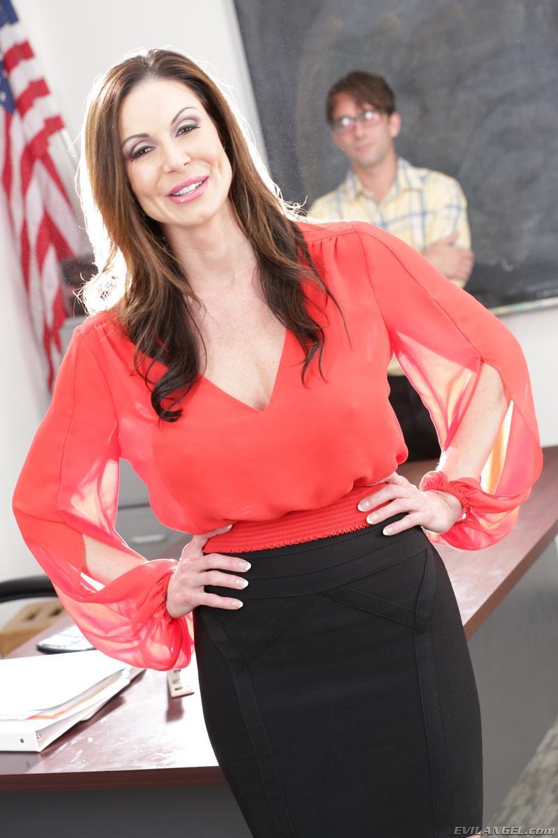 Kendra Lust Milf porno suuri sarja kuva porno videoita