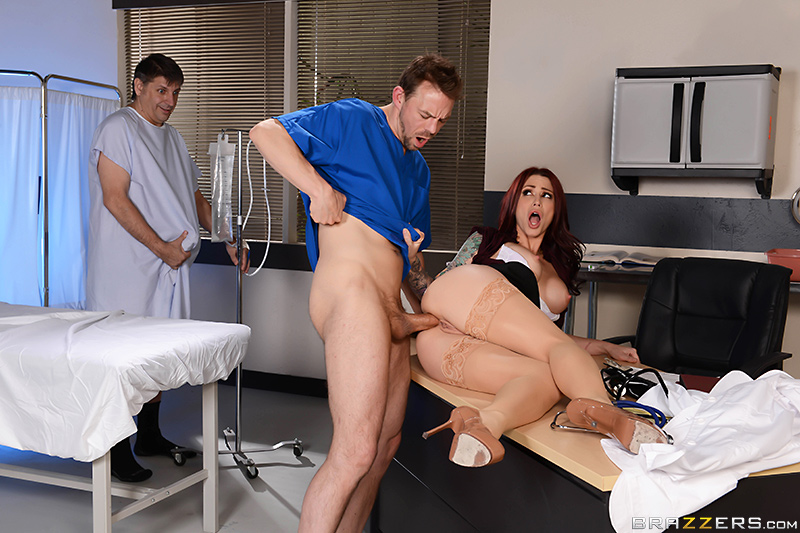 Xxx doctor pics on home orgy party