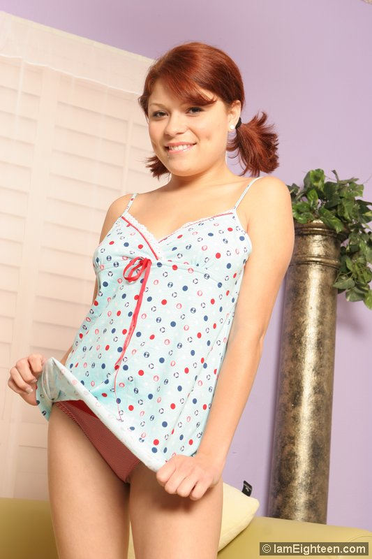 Amateur Teen Barely Legal