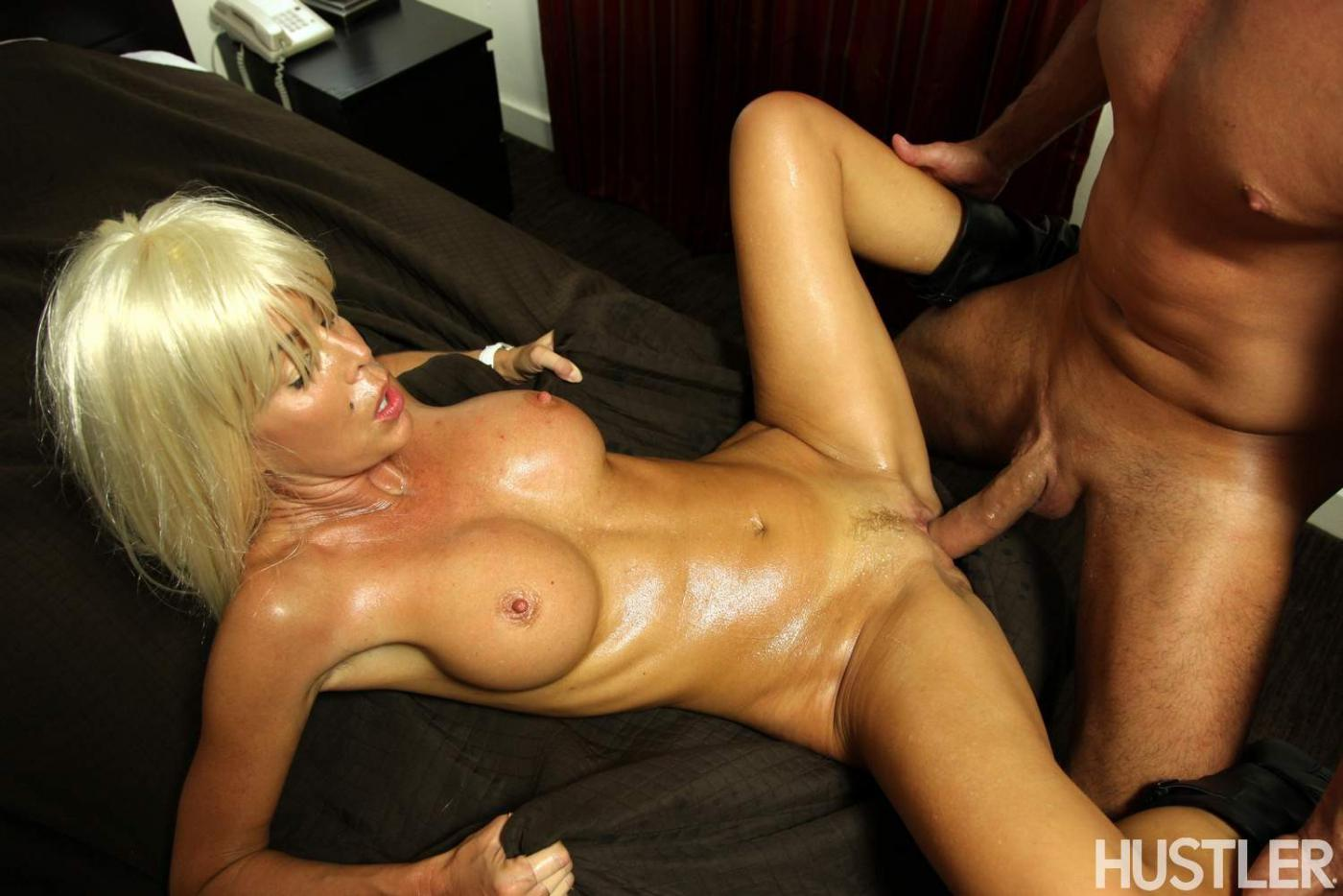 Pics of tabitha stevens nude #11