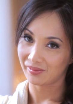 Asian Pornstar Katsumi