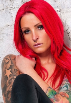 Lexie Roxx